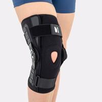 Lower limb support AM-OSK-Z/1R-01