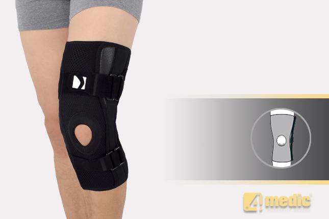 Orteza kolana AS-KX-01