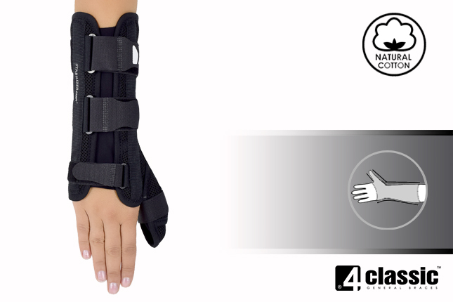 Wrist support AS-NX-02