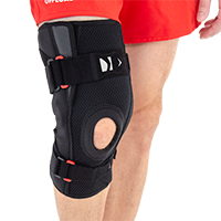 Knee support AS-KX-01