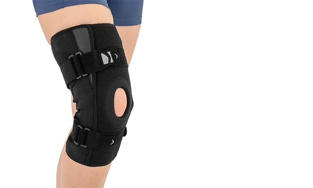 Knee support AS-KX-02