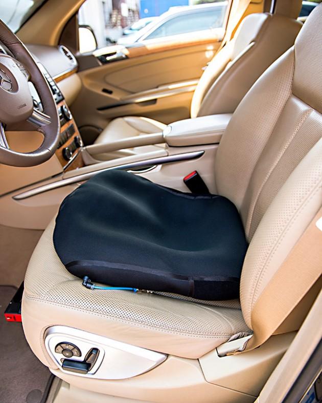 Seat pillow BodyMap A