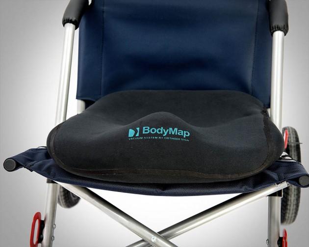 Poduszka do siedzenia BodyMap A