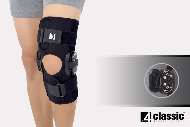 Lower limb support AM-OSK-O/2R