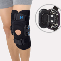 Lower limb support AM-OSK-Z/2R