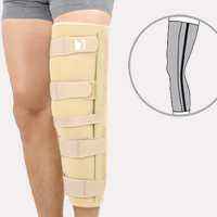 Lower limb support OKD-01