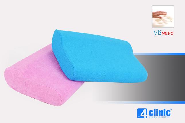 Orthopedic pillow for children PA-VM-05