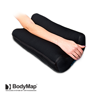 Upper limb support BodyMap E