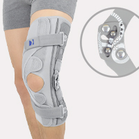 Lower limb support ATTACK 2RA