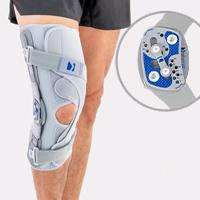 Lower limb support ATTACK 2RA