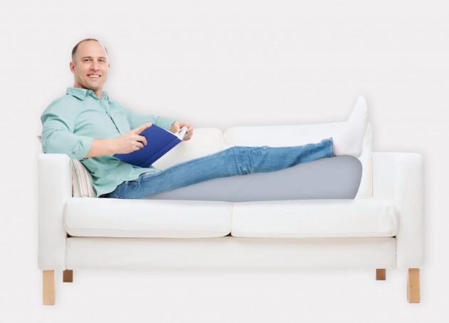 Poduszka elewacyjna