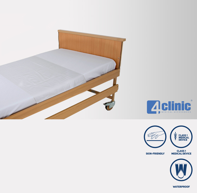 Waterproof bed pad PN-01