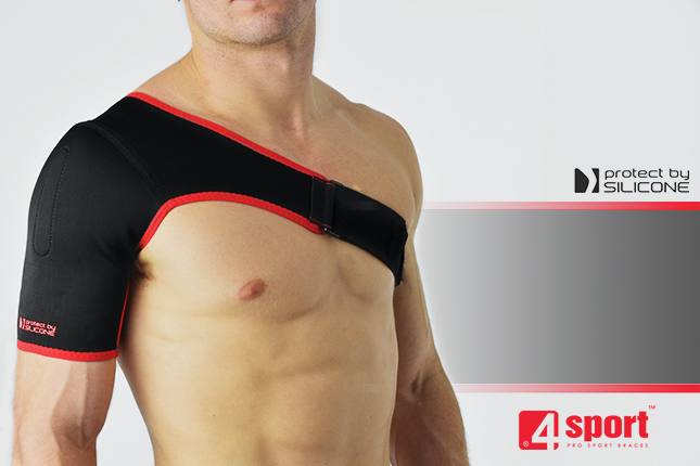 Active shoulder brace AM-BX-03