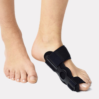 The bunion splint AM-OP-02