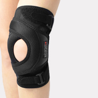 Knee support AS-KX-04