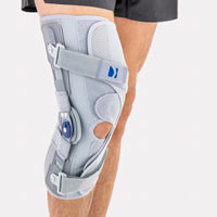 Lower limb support ATTACK 1R