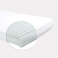 Double-sided pressure relief mattress MP-PU-D-B/B