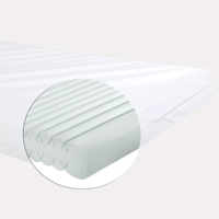 Double-sided pressure relief mattress MP-PU-D-Z/Z