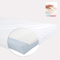 Pressure relief mattress VISmemo MP-VM-Z/Z