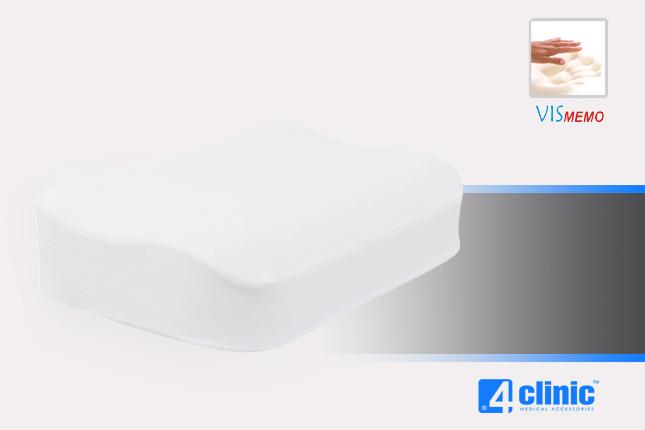 Double-sided memory foam pillow PA-VM-04
