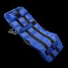 Leżaczek kąpielowy AKVOLITO