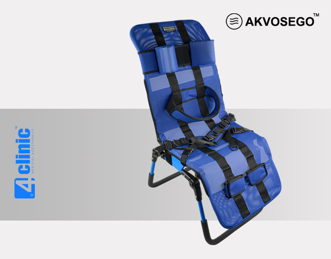 Bath child seat AKVOSEGO
