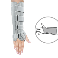 Forearm support AM-OSN-U-06