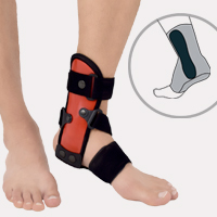 Ankle support AM-OSS-06 MEDIAL