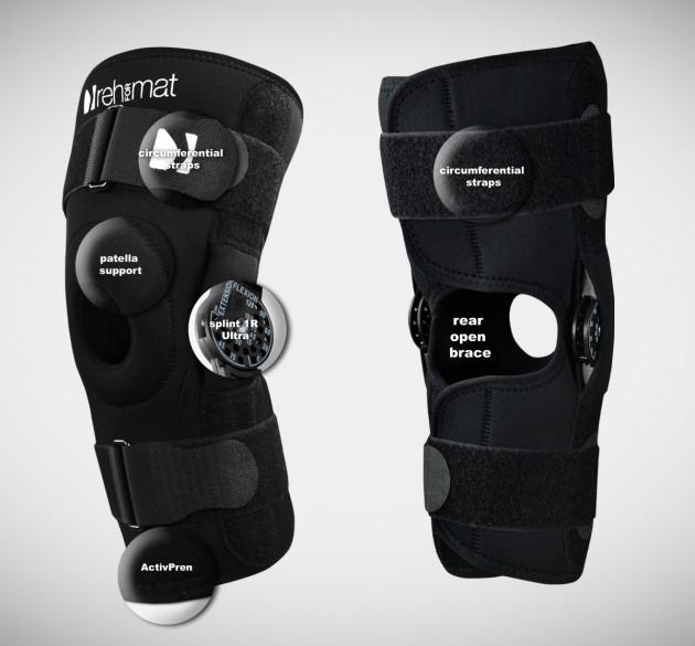 Knee brace AS-KX-07