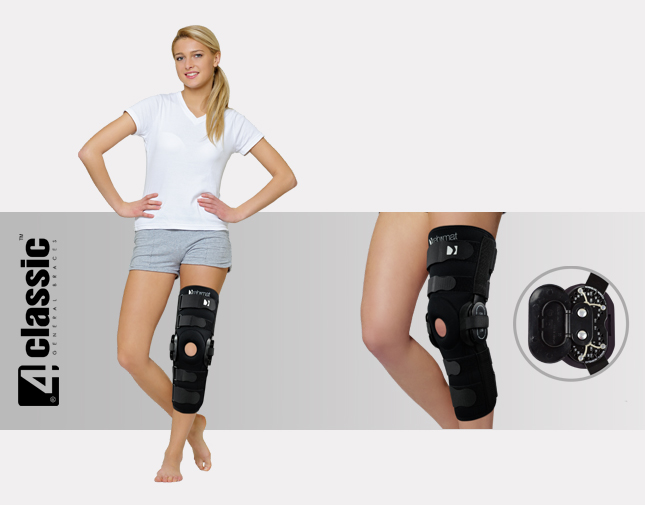 Lower limb support AS-KX-08