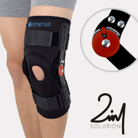 Lower limb support OKD-04