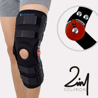 Lower limb support OKD-05