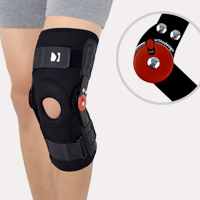 Lower limb support OKD-06