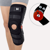 Lower limb support OKD-07