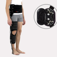 Lower limb support COMPLEX/2R