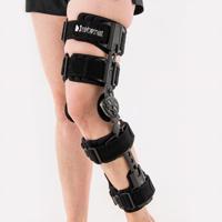 Lower limb support AM-KDX-01/2R