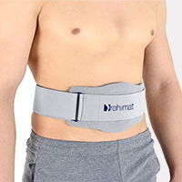 Umbilical hernia belt AM-PPB