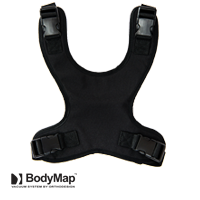4-point<br /> vest