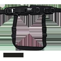 Pelvic-femoral<br /> belt