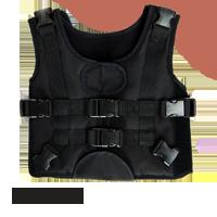 6-point<br /> vest
