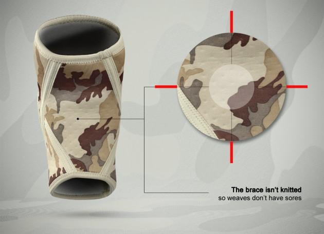 Knee brace 4Army-SK-09