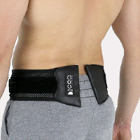 Torso support AM-OK/CCA