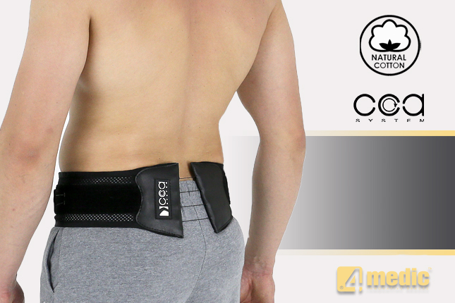 Sacral brace AM-OK/CCA