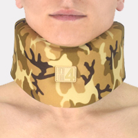 Neck support 4Army-KOL-01