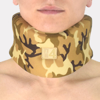 Neck support 4Army-KOL-02
