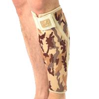 Leg support 4Army-PU-01