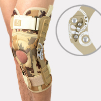 Lower limb support 4Army-SK-01