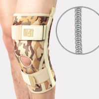 Lower limb support 4Army-SK-04