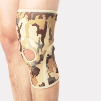 Lower limb support 4Army-SK-05