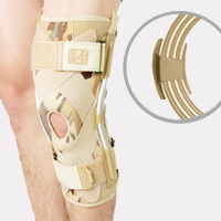 Lower limb support 4Army-SK-08
